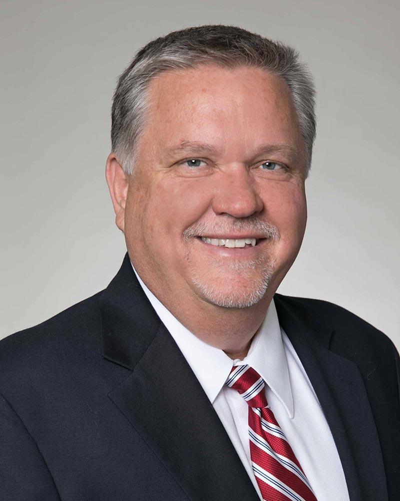 Ken Belshe
